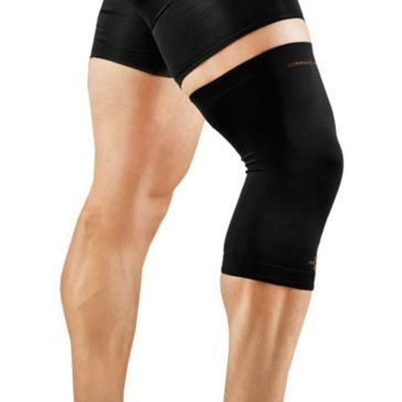 Tommie Copper Mens Recovery Compression Knee Sleeve