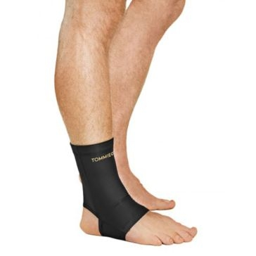 Tommie Copper Mens Recovery Compression Ankle Sleeve