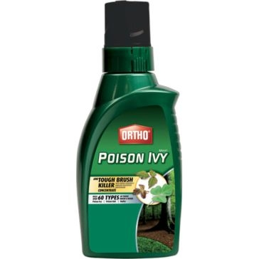 Ortho MAX Poison Ivy & Tough Brush Killer Concentrate 32oz