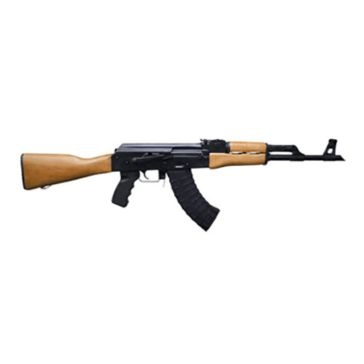 "Century Arms Red Army RAS47 7.62x39mm 16.5"" Semi-Auto Rifle"