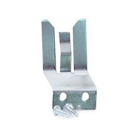 Power Comm Metal Screw-On Mic Holder