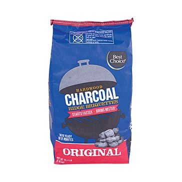 Best Choice Charcoal 18.5 LBS.
