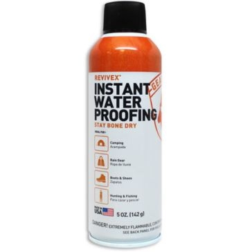 Gear Aid ReviveX Instant Waterproofing Spray 5oz