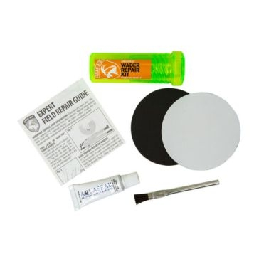 Gear Aid Aquaseal Wader Repair Kit 1/4oz