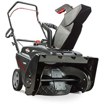 "Briggs & Stratton 22"" Snow Thrower 1696737"