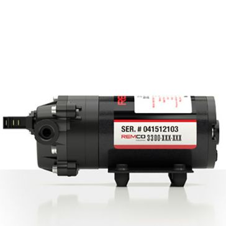 Remco 12V DC 2.2 GPM Pump