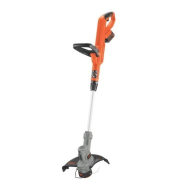Black+Decker 20V MAX Li-Ion 12-in Trimmer/Edger LST300