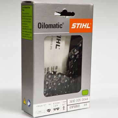 "Stihl Oilomatic 61PMM344 12"" Saw Chain"