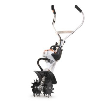 Stihl MM 55 CE Yard Boss Cultivator/Multi-Task Machine