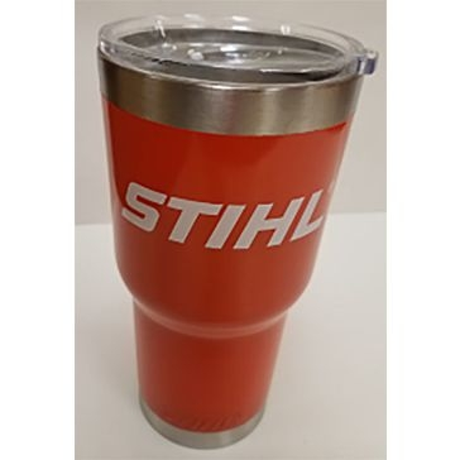 STIHL Orange 30oz Tumbler CRE-SST030