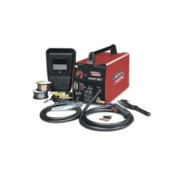 Lincoln Electric Handy MIG Welder K2185-1