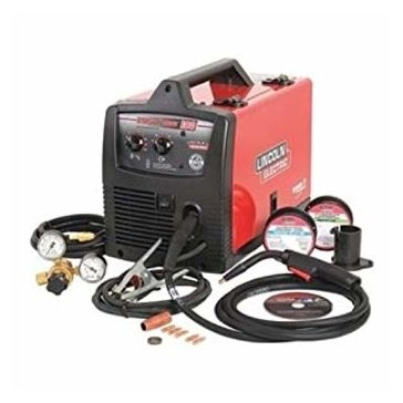 Lincoln EasyMIG 180 Welder