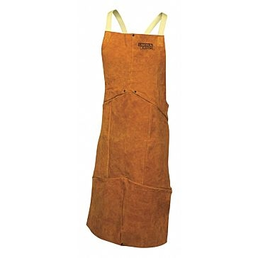 Lincoln Electric KH804 Leather Welding Apron