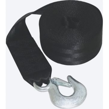 "SeaSense Winch Strap 2 1/2""x 24' 50018110"