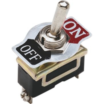 SeaSense Toggle Switch 2 Position On/Off 50031242