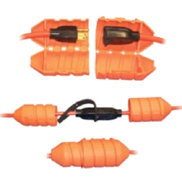 Farm Innovators Cord Connect Orange CC-1