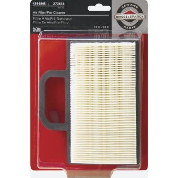 Briggs & Stratton Air Filter 5063K