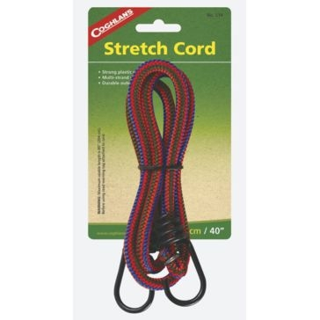 """Coghlans Stretch Cord 40"""" 514"""