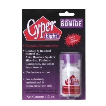 Bonide Cyper Eight Concentrate 1oz
