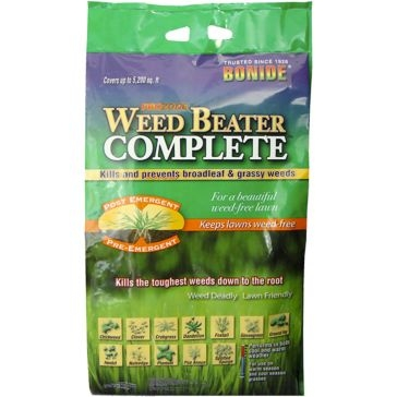 Bonide Weed Beater Complete 10 lb.