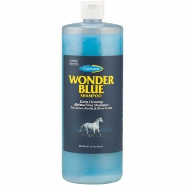 Farnam Wonder Blue Shampoo 32oz