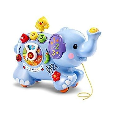 Vtech Busy Buddy Elephant