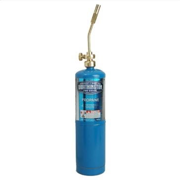 Mag-Torch Pencil Flame Torch Kit MT200-3