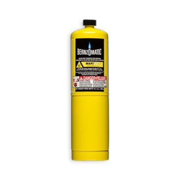 BernzOmatic Map-Pro Cylinder - 14.1 oz