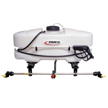 Fimco 25 Gallon Boomless ATV Sprayer