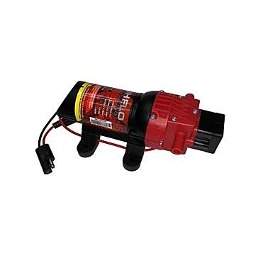 Fimco 12V 1.2gpm High-Flo Sprayer Pump 5151086