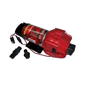Fimco 12V 4.5 GPM High-Flo Sprayer Pump 60PSI 5151088