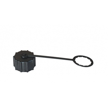 Sprayer Drain Plug & Tether