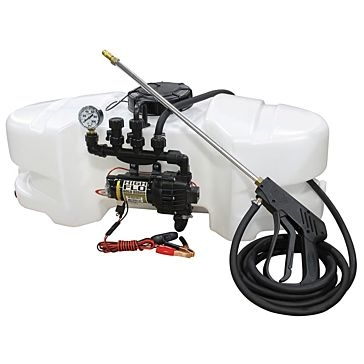 Fimco 15 Gallon 12V Spot Sprayer LG-14-SM