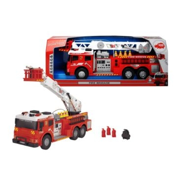 Dickie Toys International 24-Inch Fire Brigade