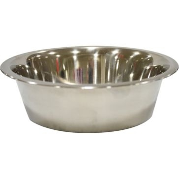 Scott Pet Stainless Steel Food/Water Bowl