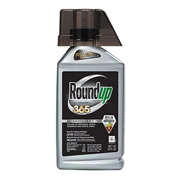 Roundup Max Control 365 Concentrate, 32-Ounce