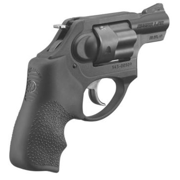 "Ruger LCRX .38 Special +P 1.875"" Double-Action Handgun"