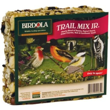 Birdola 6.9oz Trail Mix Junior Cake 54485