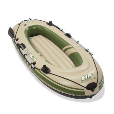 Bestway Hydro-Force Voyager 300 Boat 65051E