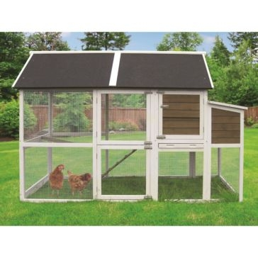 Innovation Pet Coops & Feathers XL Superior Hen House