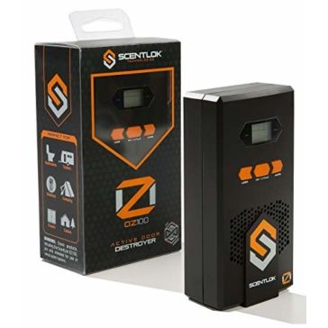 ScentLok Small Room Ozone Deodorizer OZ100