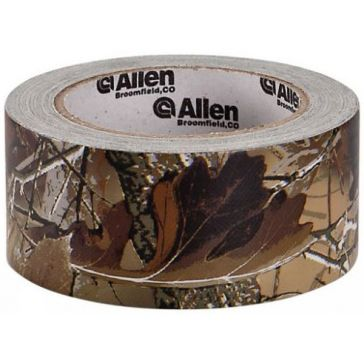 Allen 2in x 20yd Camo Duct Tape Oak Brush