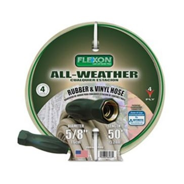 Flexon 25 ft All Weather Hose FAW5825