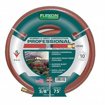 Flexon 75 ft Professional Hose CX5875