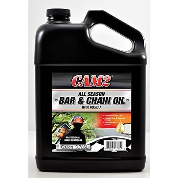 Bar & Chain All Season 1gal Oil 17431