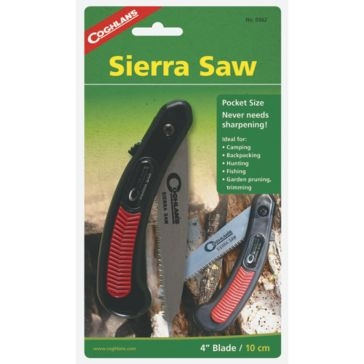 Coghlans Pocket Sierra Saw 0562