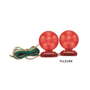 Optronics LED Magnet Mount Towing Light Kit TLL21RK