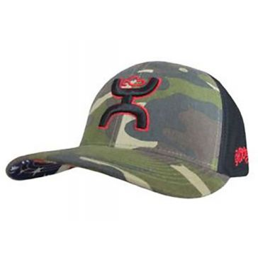 Hooey Chris Kyle L/XL Camo Hat CK013