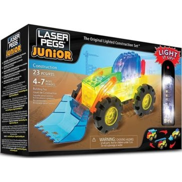 Laser Pegs Junior Construction Kit 31011