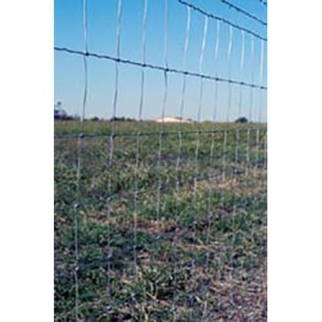 "OK Brand Premium Hinge-Joint Field Fence 1047-6-11 47"" x 330'"